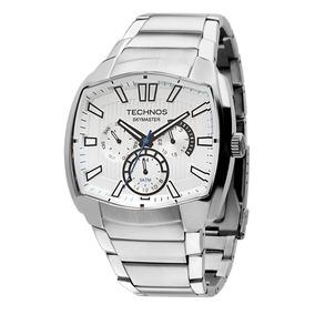 Relógio Technos Skymaster Masculino Multifunção - Relógios De Pulso ... 51fbeadaf6