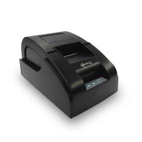 Black Ecco Be90, Impresora De Tickets, Térmica Directa, Alám