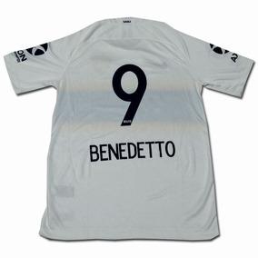 5c977280db00f Camiseta De Boca Benedetto - Camisetas en Mercado Libre Argentina