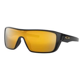 Oculos Sol Oakley Straightback 9411 0227 L Dourada Espelhada. R  489 435b1c51c2
