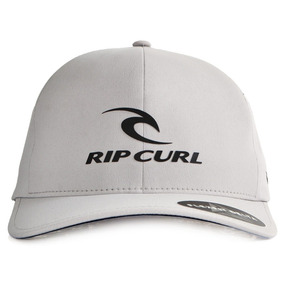 4bc7ff7d50cb1 Boné Rip Curl Slope Flexfit Roxo Exclusivo! - Bonés para Masculino ...