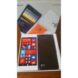 Celular Microsoft Lumia 640 Dual Sim Dtv + Brinde