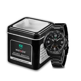 Reloj Marca Weide -- Envío Gratis --