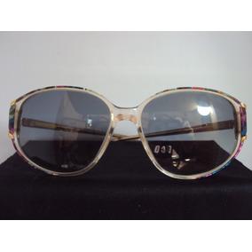 Óculos De Sol Ferruzzi Vintage Retrô Geek Nerd Mod.4187 a 305f05ae80