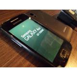 Samsung Galaxy Ace Gt S5830 C 5830