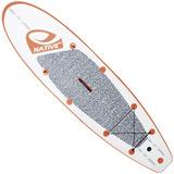 Prancha Stand Up Paddle Native Inflável Em Pvc Com Remo Mor