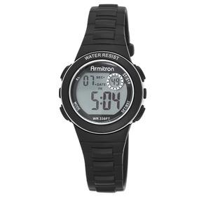 Reloj Armitron Mujer Negro - Relojes en Mercado Libre México 6049bc83f7da