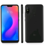 Smartphone Xiaomi Mi A2 Life Dual 64gb 4ram 12mp+5 Tela 5,8