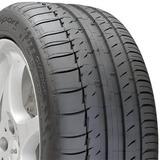 Automotor Llantas & Ruedas Michelin 43657