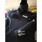 05148835c1f9d Traje Surf Stoked 5-4-3 Talla - Trajes de Surf en Mercado Libre Chile