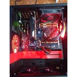Computador Cpu Gamer Core I7 X Extremo 3820 Socalo 2011
