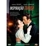 Inspiração Trágica - Dvd