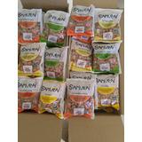 Samurai - Alto Proteico Snack / Cereal X 40 Unid (5 Gustos)