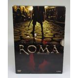 Dvd Série Roma - 1ª Temporada Completa