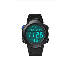 22100749463 Relogio Led Colorido Design Esportivo - Relógios no Mercado Livre Brasil