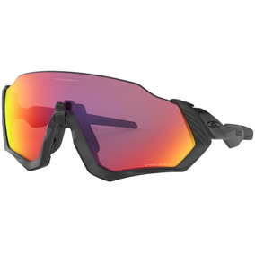 Lentes De Sol Oakley Flight Jacket Oo9401-0137 Prizm Road Us