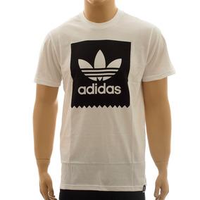 Camiseta Da Adidas Tamanho G - Camisetas Manga Curta no Mercado ... b2c01e14384bb