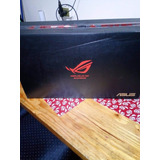Notebook Asus Rog Core I7 16gb Ram-256 M.2+1t Dd 17 Impecab