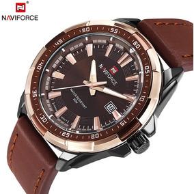 3502a55b37e Relogio Naviforce Masculino Outras Marcas - Relógio Masculino no ...
