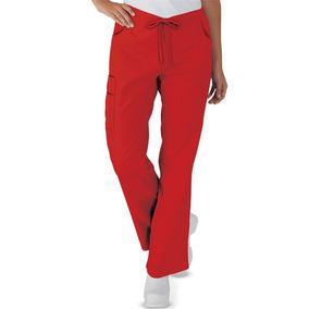 Pantalon Dickies Signature Modelo 86206 Color Rojo