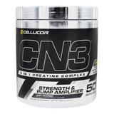 Novo Cn3 Cellucor (50 Ds) 3 Em 1 Amplificador Força/pump