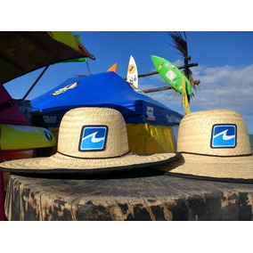 Chapéu De Palha Surfwear