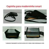 Capinha Capa Bolsa Para Maquina Moderninha Smart
