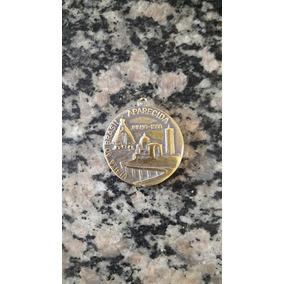 Medalha Do Papa João Paulo Segundo 18k