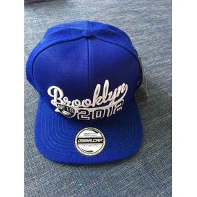 Boné Aba Reta Brooklyn Nets Nba Azul Original Cap - Cod 1322 fd6af2da86f