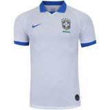 Camisa Do Brasil Copa America Nike Original Importado
