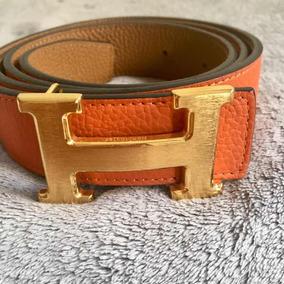 b72ca8c5bb3 Sinto Hermes Original - Cintos Hermes no Mercado Livre Brasil
