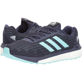 6ba55c44e7eca Zapatos Deportivos Adidas Mujer - Zapatos en Calzados - Mercado ...