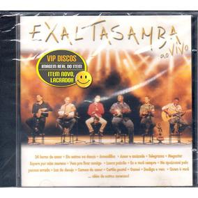 novo cd do exaltasamba ao vivo 2010