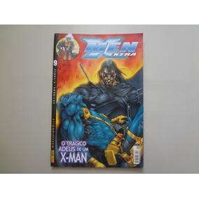 Revista X Men Extra Nº 9 Setembro/2002