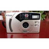 Nikon Fun Touch 6 Camara