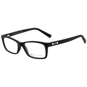Oculos Armani Exchange Preto Fosco De Grau - Óculos no Mercado Livre ... 168179dd28