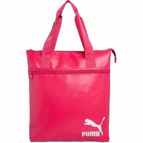 Bolsa De Hombro Spirit Shop Para Mujer 04 Puma