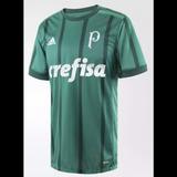 Camisa Palmeiras 2017/18