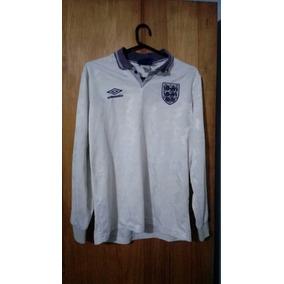 Camiseta Inglaterra Umbro 1993/1994 Umbro
