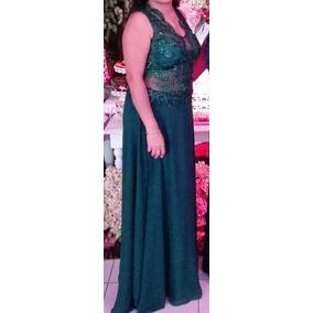Vestidos de fiesta de color verde lima
