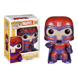 Funko Pop Marvel - X-men - Magneto #62 - Entrega Inmediata!