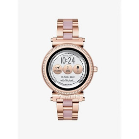 Relógio Michael Kors Smartwatch 100% Original Mkt5041