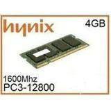 Hynix - Memoria 4gb Pc3-12800s - Hynix Original - Lenovo