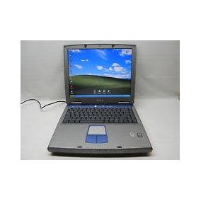 Laptop Dell Inspiron 1100