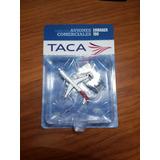 Avión Embraer 190 De Colección Taca Airlines