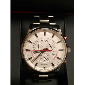82726fc6768e Reloj Lotus Retrograde 15797 - Relojes en Mercado Libre México