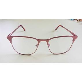 Oculos De Grau Rose Gold - Óculos no Mercado Livre Brasil cd0749beee
