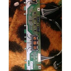 Placa Inverte Da Tv Sony