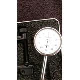 Starrett Universal Dial Test Indicator Set .001 No.196