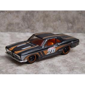 Hotwheels ´68 Plymouth Barracuda Formula/s D De Colección